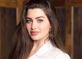 تعليق صادم من روان بن حسين على حصولها المركز الثاني في قائمة أجمل النساء المسلمات نيوم نيوز
